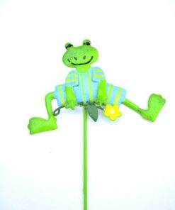 Frog Pot Stick