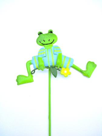 Frog Pot Stick