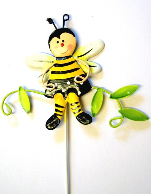Bee Pot Stick