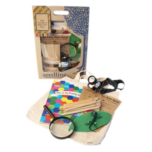 Seedling Outdoor Explorer Kit