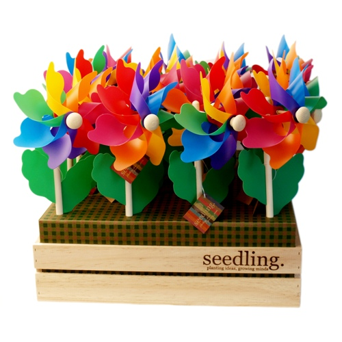 Seedling Windmill