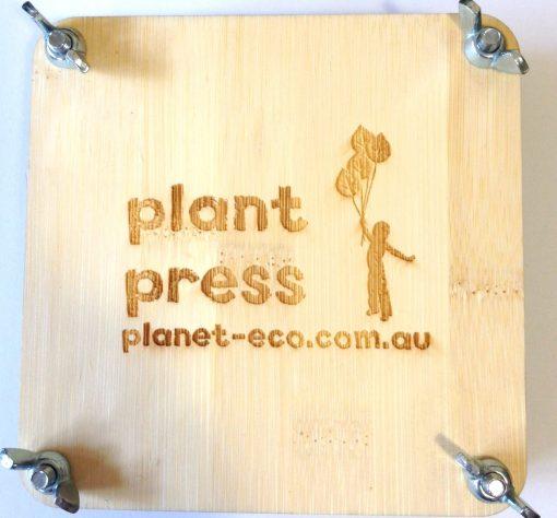 Planeteco Plant Press