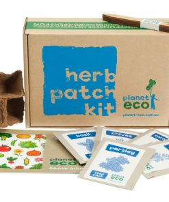 Herb Patch Kit