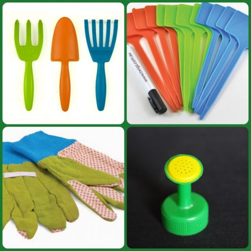 Kids Gardening Bundle - Save $6.40