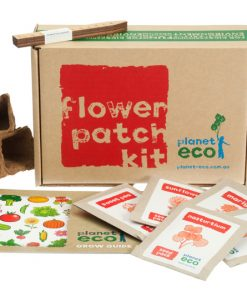 Flower Patch Kit