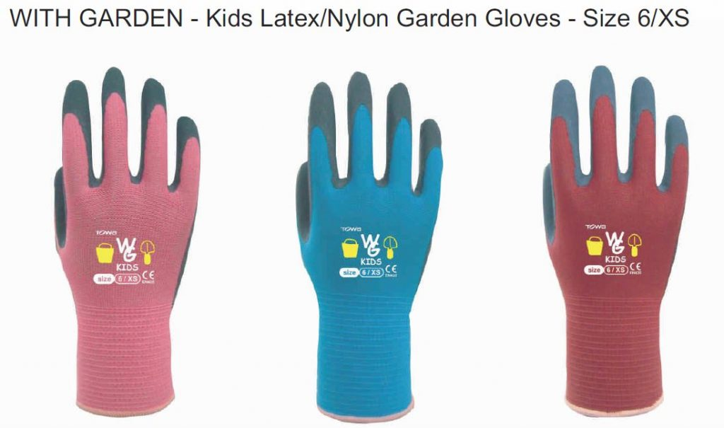 Gloves and Aprons