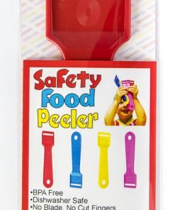 Safety Food Peeler