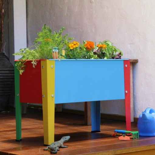 Kids' Raised Garden Planter