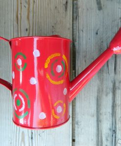 Kid's Metal Watering Can